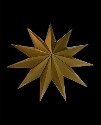 north-111-120cm-gold
